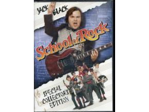 School Of Rock (Usa Import) (DVD)
