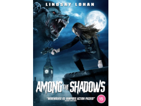 Among The Shadows (DVD)