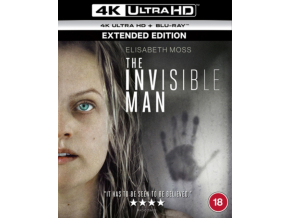 Invisible Man. The (Blu-ray 4K)