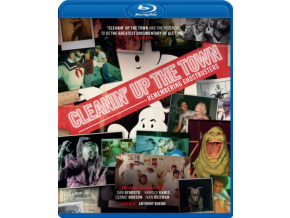 Cleanin Up The Town: Remembering Ghostbusters (Blu-ray)