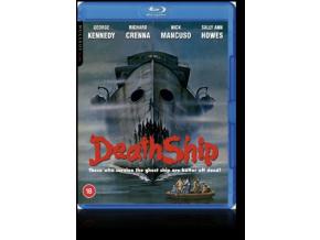 Death Ship (Special Edition) (Blu-ray)