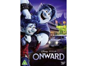 Onward (DVD)