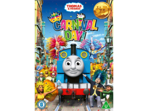 Thomas & Friends - Carnival Day! (DVD)
