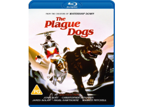 Plague Dogs. The (Blu-ray)