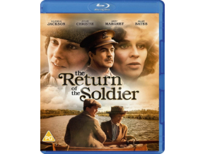 Return Of The Soldier. The (Blu-ray)
