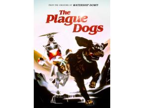 Plague Dogs. The (DVD)