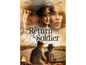 Return Of The Soldier. The (DVD)