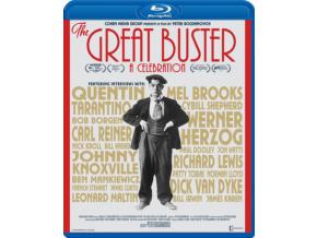 Great Buster: A Celebration (Blu-ray)