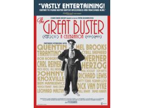 Great Buster: A Celebration (DVD)