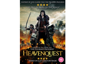 Heavenquest (DVD)
