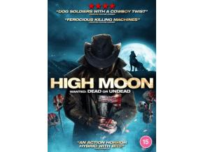 High Moon (DVD)