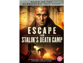 Escape From Stalins Death Camp (DVD)