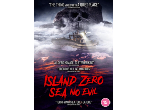 Island Zero (DVD)