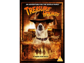Treasure Hounds (DVD)