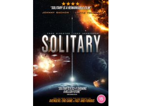 Solitary (DVD)