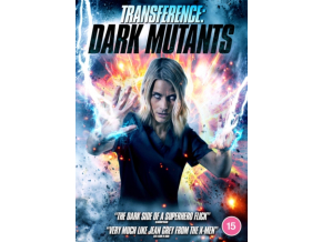 Transference: Dark Mutants (DVD)