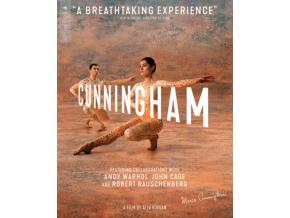 Cunningham (Blu-ray)