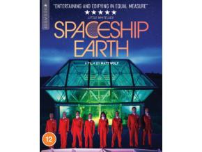 Spaceship Earth (Blu-ray)