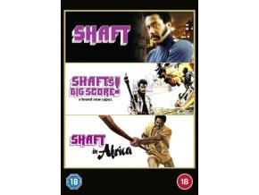 Shaft 1-3 (DVD)