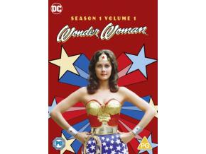 Wonder Woman S1V1 (DVD)