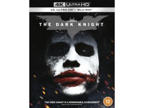 Dark Knight. The (Blu-ray 4K)