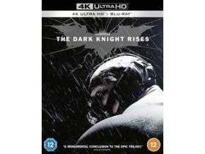 Dark Knight Rises. The (Blu-ray 4K)