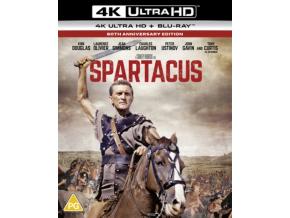 Spartacus (Blu-ray 4K)