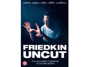 Friedkin Uncut (DVD)