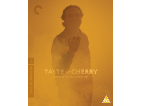Taste Of Cherry (1997) (Origingal Title Tam E Guilass) (Blu-ray)