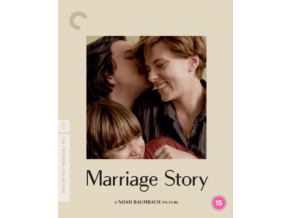 Marriage Story (2019) (Blu-ray)