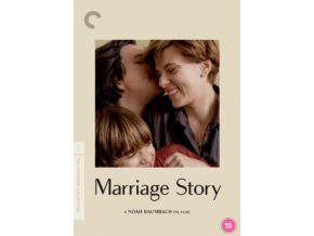 Marriage Story (2019) (DVD)