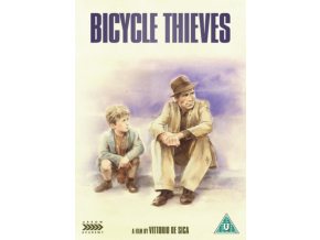 Bicycle Thieves (DVD)