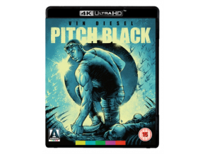 Pitch Black (Blu-ray 4K)
