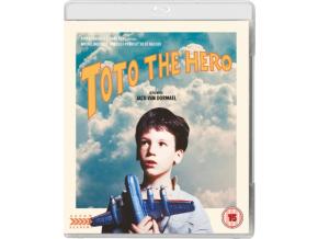 Toto The Hero (Blu-ray)