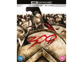 300 (2006) (Blu-ray 4K)
