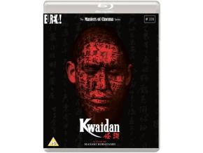 Kwaidan (Blu-ray)
