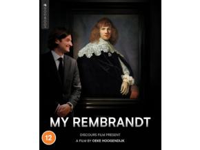 My Rembrandt (Blu-ray)