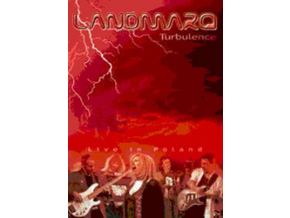 LANDMARQ - Turbulence Live In Poland (Limited Edition) (DVD)