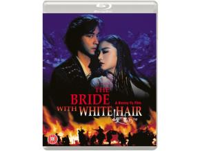 The Bride With White Hair (1993) (Eureka Classics) Blu-ray