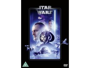 Star Wars Episode I: Phantom Menace (DVD)