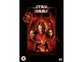 Star Wars Episode Iii: Revenge Of The Sith (DVD)