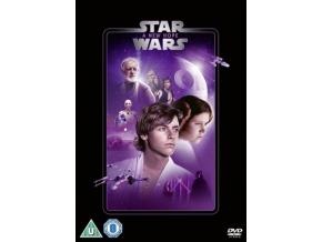Star Wars Episode Iv: A New Hope (DVD)