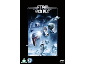 Star Wars Episode V: The Empire Strikes Back (DVD)