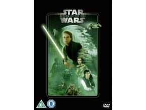 Star Wars Episode Vi: Return Of The Jedi (DVD)