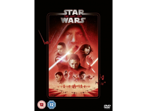 Star Wars Episode Viii: The Last Jedi (DVD)