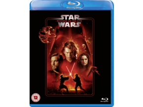 Star Wars Episode Iii: Revenge Of The Sith (Blu-ray)