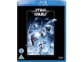 Star Wars Episode V: The Empire Strikes Back (Blu-ray)