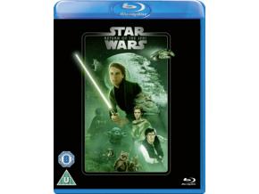 Star Wars Episode Vi: Return Of The Jedi (Blu-ray)