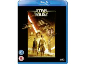 Star Wars Episode Vii: The Force Awakens (Blu-ray)
