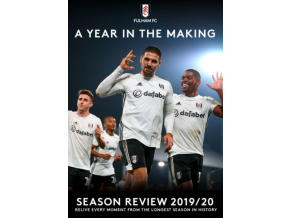 A Year In The Making - Fulham Fc Season Review 2019/20 (DVD)